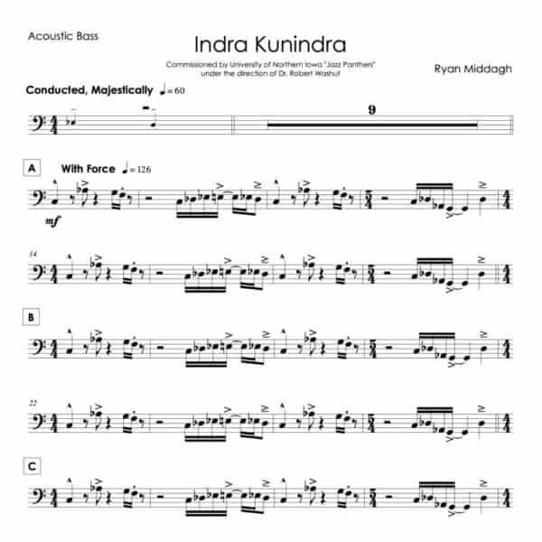 Indra Kunindra Chart Thumbnail