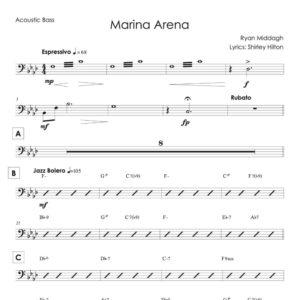 Marina Arena Chart Thumbnail