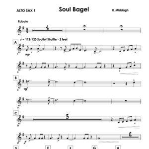 Soul Bagel Chart Thumbnail